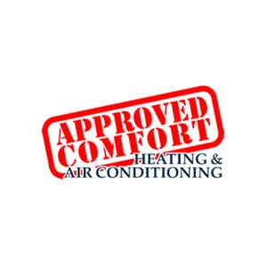 approved comfort logo 501x501