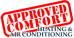 approved comfort logo